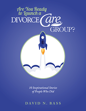 Are You Ready to Launch a DivorceCare Group?