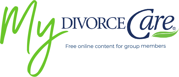 MyDivorceCare: Free online content for group members