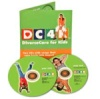 DivorceCare for Kids Music CDs