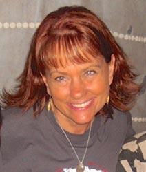Joanie Woodall