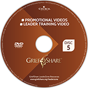 Leader-equipping video on DVD